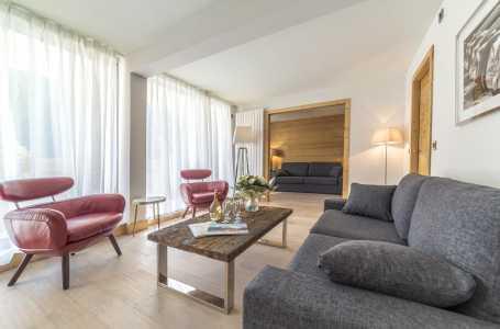 Appartement, MEGEVE - Ref 70880